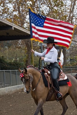 Cal Poly Pomona Horse Shows