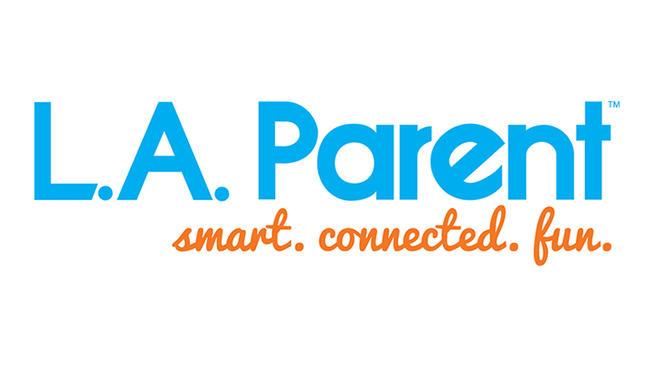 LA Parent Logo