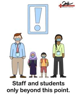 StaffstudentsONLY