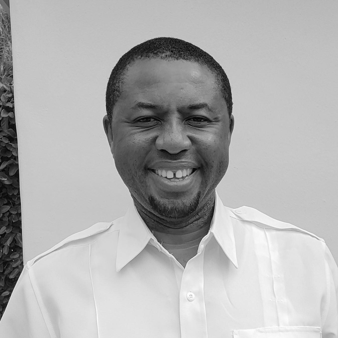 Gerald Ogu