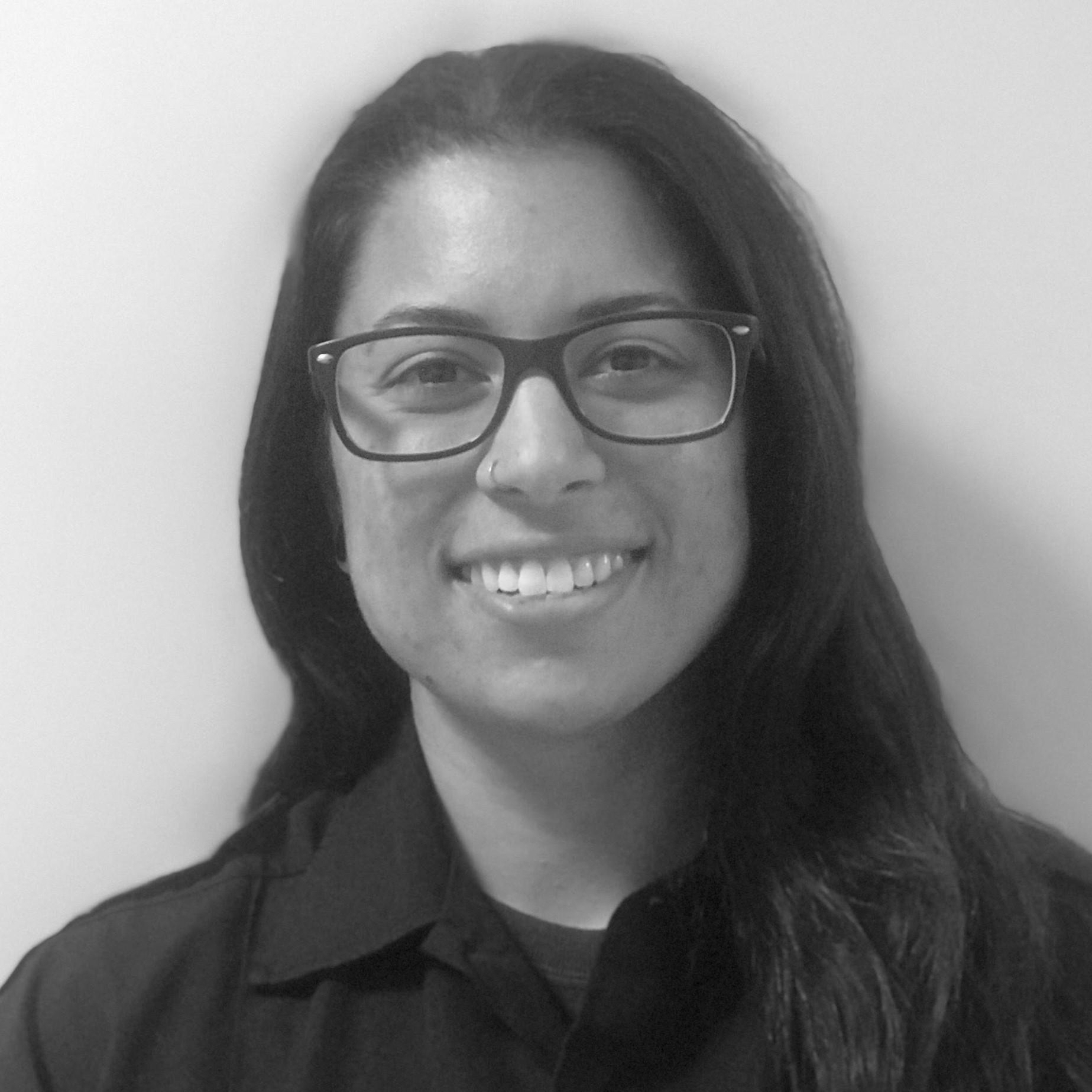 Sarah Reza